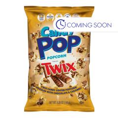 CANDY POP - TWIX POPCORN - 5.25OZ
