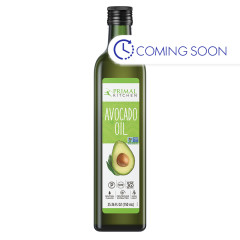 PRIMAL KITCHEN - AVOCADO OIL - 25OZ