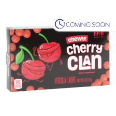 CHERRY CLAN - CHEWY - THEATER BOX - 5OZ
