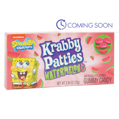 KRABBY PATTIES - WATERMELON - THEATER BOX