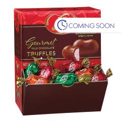 JELLY BELLY ASSORTED CHOCOLATE TRUFFLES .3Z OZ
