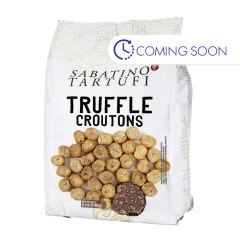 SABATINO - TRUFFLE CROUTONS 5OZ