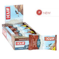 CLIF BAR SWEET & SALTY CHOCOLATE SEA SALT 2.4 OZ BAR