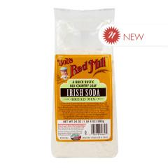 BOB'S RED MILL IRISH SODA BREAD MIX 24 OZ BAG