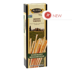 ALESSI ROSEMARY BREADSTICKS