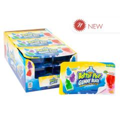 BABY BOTTLE POP GUMMY BLAST 2.1 OZ