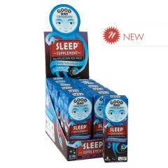 GOOD DAY CHOCOLATE SLEEP SUPPLEMENT 8 PC