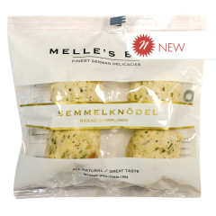 MELLE'S BEST BREAD DUMPLINGS 10.6 OZ