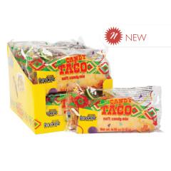 CANDY TACO 4.05 OZ