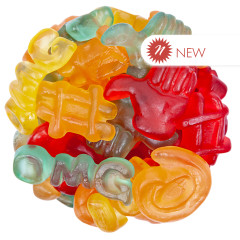 CLEVER CANDY SOCIAL MEDIA GUMMY MIX