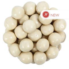 FRENCH VANILLA MALT BALL 10 LB