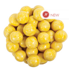 LEMON CREME MALT BALL 10 LB