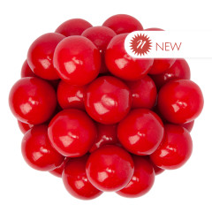 GUMBALL RED CHERRY FLAVORED 850 CT