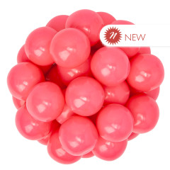 GUMBALL PINK CHERRY FLAVORED 850 CT