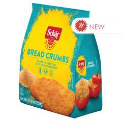 SCHAR BREAD CRUMBS 8.8 OZ