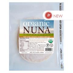 ORGANIC NUNA - HONEY TURKEY BREAST PRE - SLCED - 6OZ