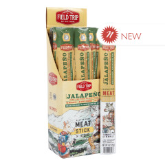 FIELD TRIPLE - JALAPENO MEAT - STICK - 1OZ
