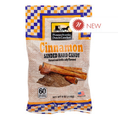 PDC - CINNAMON - SANDED CANDY