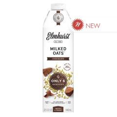 ELMHURST - OAT MILK CHOCOLATE - 32OZ