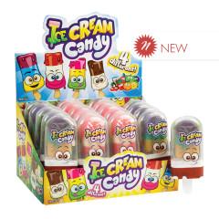 ICE CREAM CANDY POP