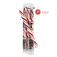 PDC - THIN STICK CANDY - PEPPERMINT