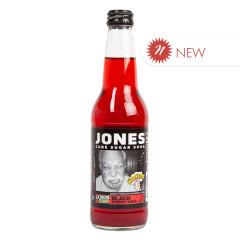 JONES WARHEADS SODA 12 OZ BOTTLE