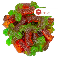 CLEVER CANDY GUMMY PALM TREES