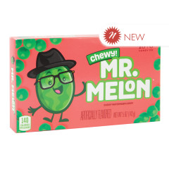 MR. MELON CHEWY THEATER BOX