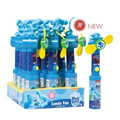 BLUE'S CLUES - CANDY FAN