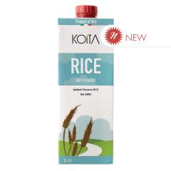 KOITA RICE BEVERAGE 33.8 OZ TETRA PACK