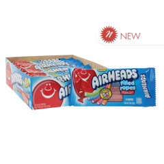 AIRHEADS FILLED ROPES 2 OZ