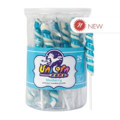 MINI UNICORN LIGHT BLUEBERRY POP 10 OZ TUB
