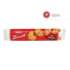 BISCOFF MILK CHOCOLATE SANDWICH COOKIE 5.29 OZ