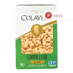 COLAVITA BEANS CANNELLINI BEANS 13.4 OZ