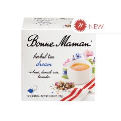 BONNE MAMAN DREAM HERBAL TEA