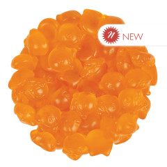 CLEVER CANDY GUMMY GOLDFISH