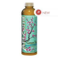 ARIZONA TALLBOY GREEN TEA 20 OZ BOTTLE