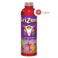ARIZONA TALLBOY FRUIT PUNCH 20 OZ BOTTLE