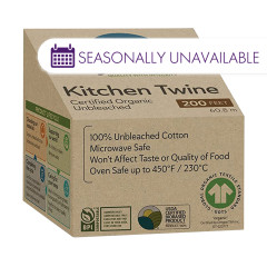 IF YOU CARE KITCHEN TWINE 200 FT