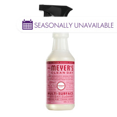 MRS. MEYER'S PEPPERMINT MULTI SURFACE EVERYDAY CLEANER 16 OZ SPRAY