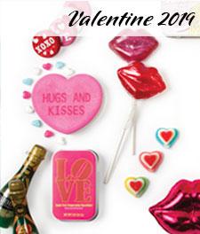 Valentine 2019