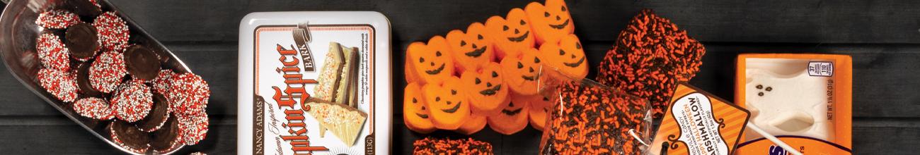Halloween Candy Flash Sale