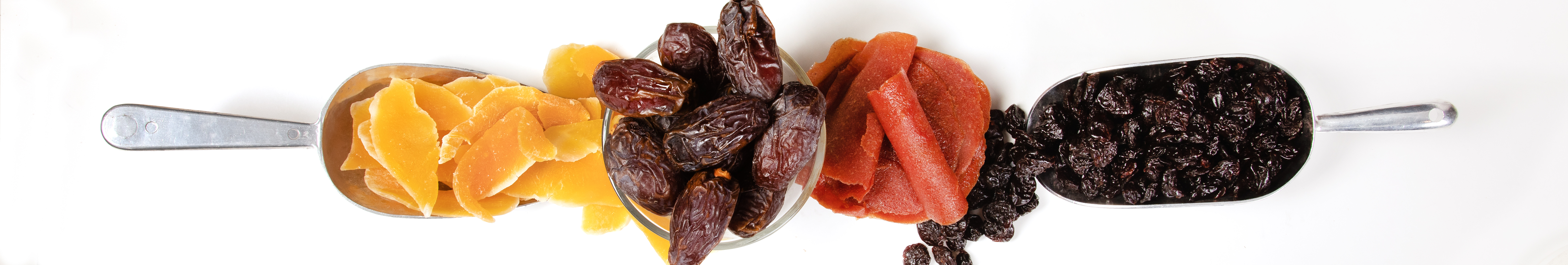 Dried Fruit and Nut Promotions