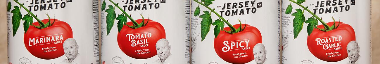 Jersey Tomato