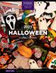 Halloween catalog cover