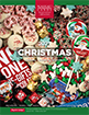Christmas catalog cover