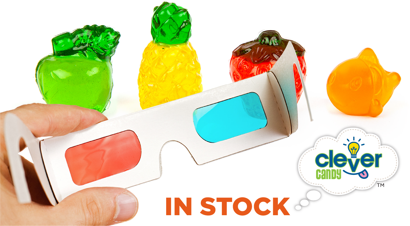 3D_Gummies