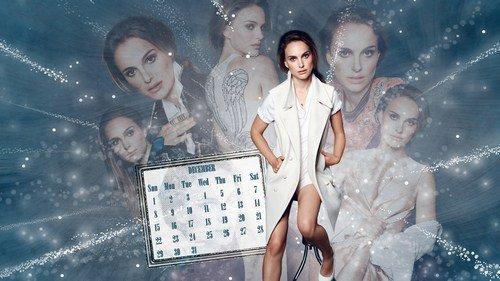 Wallpaper Calendar – December