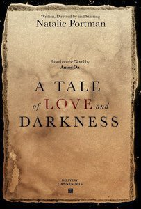 Tale Of Love And Darkness Fanart Poster