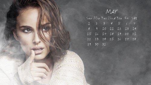 Calendar – May